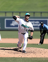Vincenzo Aiello - Salt River Rafters - 2019 Arizona Fall League (Bill Mitchell)