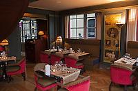 Europe/France/Aquitaine/33/Gironde/Bordeaux:  Brasserie du Régent Grand Hôtel,  [Non destiné à un usage publicitaire - Not intended for an advertising use]