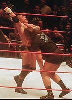 Triple H Big Show 1999                                                                  Photo By John Barrett/PHOTOlink