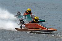 48-P, 4-P    (Outboard Hydroplane)