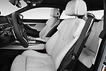 Front seat view of 2017 BMW M6 - 2 Door Coupe Front Seat  car photos