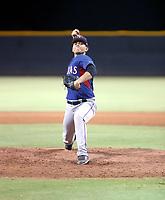 Damian Mendoza - 2019 AZL Rangers (Bill Mitchell)