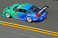 22-25 January, 2015, Daytona Beach, Florida USA<br /> 17, Porsche, 991 RSR, GTLM, Wolf Henzler, Bryan Sellers, Patrick Long<br /> ©2015, F. Peirce Williams