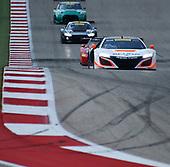 Pirelli World Challenge<br /> Grand Prix of Texas<br /> Circuit of The Americas, Austin, TX USA<br /> Saturday 2 September 2017<br /> Ryan Eversley/ Tom Dyer<br /> World Copyright: Richard Dole/LAT Images<br /> ref: Digital Image RD_COTA_PWC_17228
