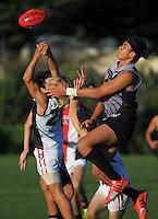 150424 AFL - AFLNZ Academy v AFL Southeast Under-16s