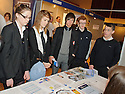 ETU Training and Employment Opportunities Information Day 2012.