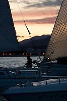 -XXIII Edición de la Regata de Invierno 200 millas a 2 - 6 al 8 de Marzo de 2009, Club Náutico de Altea, Altea, Alicante, España