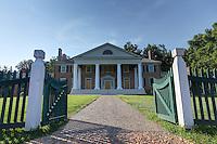 Former president James Madison's Montpelier Estate in Orange, Va. Photo/Andrew Shurtleff