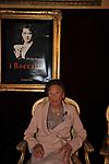 """EDVIGE SPAGNA<br /> PRESENTAZIONE LIBRO """" I ROCCALTA"""" DI EDVIGE SPAGNA<br /> PALAZZO TAVERNA ROMA 2008"""