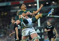190727 Rugby Championship - NZ All Blacks v South Africa Springboks