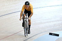 Regan Gough ME 1000M TT during the 2020 Vantage Elite and U19 Track Cycling National Championships at the Avantidrome in Cambridge, New Zealand on Thursday, 23 January 2020. ( Mandatory Photo Credit: Dianne Manson )