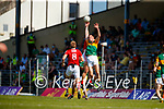 Jack Barry, Kerry, during the Munster GAA Football Senior Championship Final match between Kerry and Cork at Fitzgerald Stadium in Killarney on Sunday.