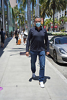 Tommy Habeeb Goes Shopping On Rodeo Drive