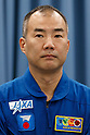 Japanese astronaut Noguchi to go on his third space mission