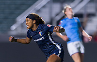 North Carolina Courage vs Manchester City, August 15, 2019