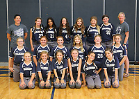 6th, 7th & 8th Softball team and individuals 8/30/2021