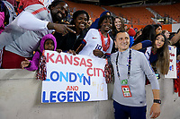 HOUSTON, TX - FEBRUARY 03: Vlatko Andonovski the USWNT headcoach during a game between Costa Rica and USWNT at BBVA Stadium on February 03, 2020 in Houston, Texas.