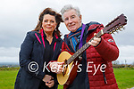 Alfie and Maureen Curtin