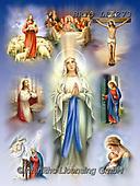 Alfredo, EASTER RELIGIOUS, OSTERN RELIGIÖS, PASCUA RELIGIOSA, paintings+++++,BRTOLP4273,#er#, EVERYDAY