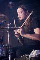 Alcest live concert photos @ Catch One Los Angeles