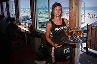 Ashlyn Zarr at the PB Shore Club, San Diego, CA, USA