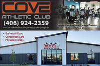 The Cove Athletic Club (Hp)