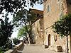 Entrance facade of the parish church Saint John the Baptist<br /> <br /> Fachada de la entrada a la iglesia parroquial de San Juan Bautista (cat.: Sant Joan Baptista)<br /> <br /> Fassade des Eingangs zur Pfarrkirche San Juan Bautista (Hl. Johnnes der Täufer)<br /> <br /> 2272 x 1704 px<br /> 150 dpi: 38,47 x 28,85 cm<br /> 300 dpi: 19,24 x 14,43 cm
