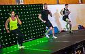 Body Attack :  Les Mills Launch Falkirk Community Trust Circuit Fitness.
