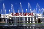 Portugal, Estoril: Spielkasino | Portugal, Estoril: Casino