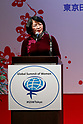 Global Summit of Women held in Tokyo for first time