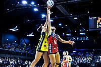 180514 ANZ Premiership Netball - Pulse v Tactix