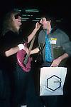 Billy Sheehan, Jeff Berlin at NAMM