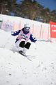 Stock: Daichi Hara - Japanese Freestyle skier