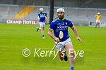 Kerry's Mikey Boyle in action against Meath in the National hurling league in Austin Stack Park on Sunday