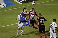 Campinas (SP), 13/05/2021 - Futebol - Ponte Preta - Botafogo-SP - Partida entre Ponte Preta e Botafogo-SP pelas quartas de final do Troféu do Interior, nesta quinta-feira (13), no Estádio Moisés Lucarelli, em Campinas (SP).