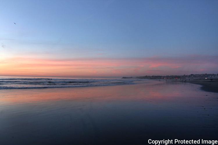 Seaside Calm