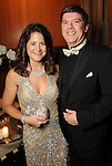 Polly and Jerry Gauthier at the Dancing with the Houston Stars event benefitting the Houston Ballet at the home of John and Becca Thrash  Friday Sept. 24, 2010. (Dave Rossman/For the Chronicle)