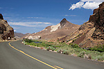 John Day Fossil Beds National Monument contains not just stunningingly beautiful landscapes and interesting geologic history, but also tranquil peace and quiet.