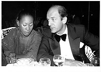 Festival des Films du Monde, Septembrer 1979<br /> <br /> PHOTO : JJ Raudsepp  - Agence Quebec presse
