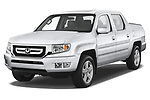 2010 Honda Ridgeline RT 0 Door 0
