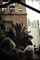 East Flagler Street<br />
