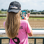 September 20, 2014: Scenes from around the track on Pennsylvania Derby Day at Parx Casino and Racing in Bensalem, Pennsylvania. Scott Serio/ESW/CSM