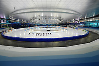 SCHAATSEN: HEERENVEEN: 31-10-2018, IJsstadion Thialf, Topsporttraining, ©foto Martin de Jong