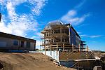 Chemistry Building Construction 9/26/14