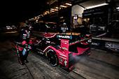 #60: Meyer Shank Racing w/Curb-Agajanian Acura DPi, DPi: Olivier Pla, Dane Cameron, Juan Pablo Montoya, pit stop