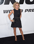 Elsa Pataky attends The Universal Pictures World Premiere of Furious 7 held at The TCL Chinese Theatre IMAX Theater  in Hollywood, California on April 01,2015                                                                               © 2015 Hollywood Press Agency