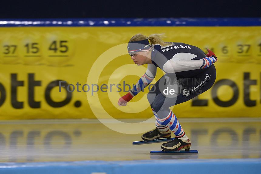 SCHAATSSPORT: HEERENVEEN: IJsstadion Thialf, 26-06-2018, Topsporttraining Zomerijs, ©foto Martin de Jong
