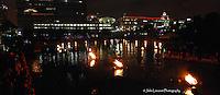 Waterfire, Providence, Rhode Island