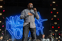 Musical Youth - Rewind South 80s Festival - 19.08.2017