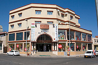 Tripoli, Libya - Dress Shop, Women's Clothing Store, Ben Ashour District